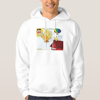 The Adventures of Shellie and Hatch -9 Sweatshirt