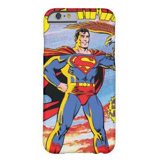 The Adventures of Superman #424 iPhone 6 Case
