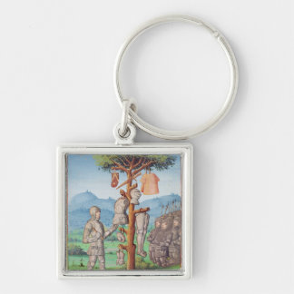The Aeneid' by Virgil with a commentary by Keychain