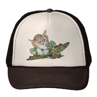 The Aeromodellers Enthusiast! Trucker Hat