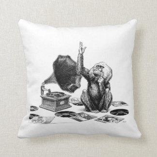 The Aesthete Throw Pillow