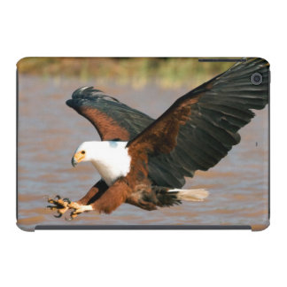 The African Fish Eagle (Haliaeetus Vocifer) iPad Mini Cover