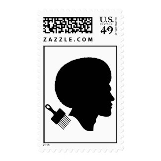 THE AFRO2 STAMPS