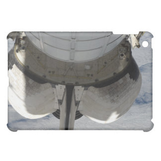 The aft portion of the Space Shuttle Endeavour 2 iPad Mini Case