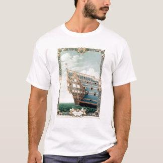 The Aftercastle of 'Le Soleil Royal' T-Shirt