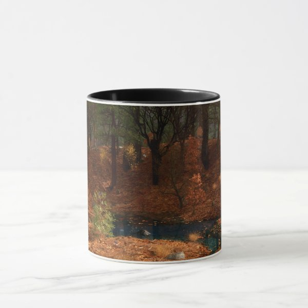 The Afternoon of the Year Mug