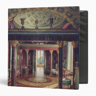 The Agate Room in the Catherine Palace Vinyl Binders