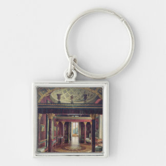 The Agate Room in the Catherine Palace Keychains