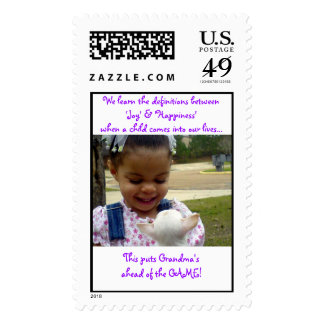 The Age of Innocence Postage Stamps