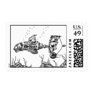 The Agean Stamp