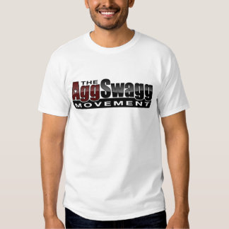 The Agg Swagg Movement - Men's T-Shirt