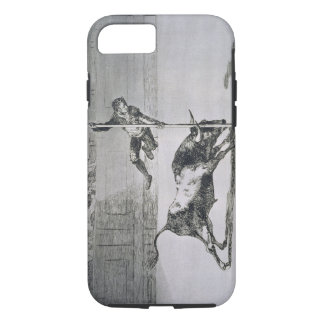 The agility and audacity of Juanito Apinani in the iPhone 8/7 Case
