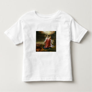 The Agony in the Garden, 1858 (oil on panel) Toddler T-shirt