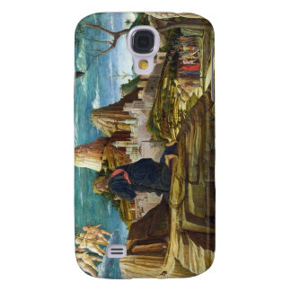 The Agony in the Garden by Andrea Mantegna Samsung S4 Case