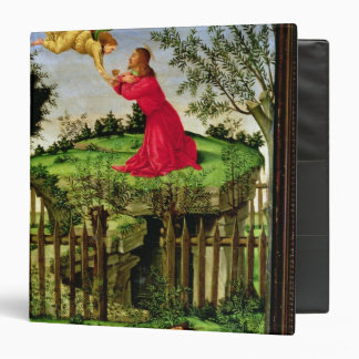 The Agony in the Garden, c.1500 Binder