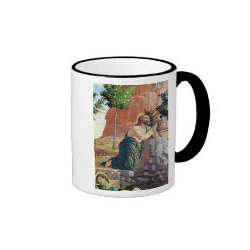 The Agony in the Garden Coffee Mugs