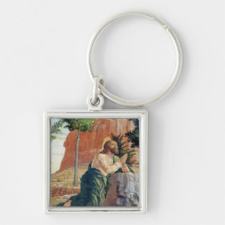 The Agony in the Garden Keychain