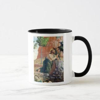 The Agony in the Garden Mug