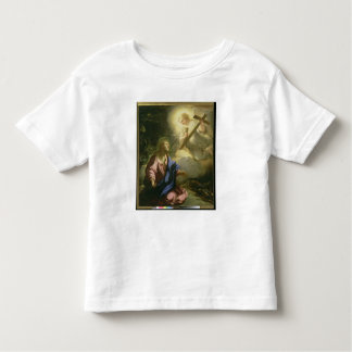 The Agony in the Garden T-shirts