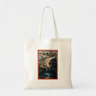 The Air Ship Bags