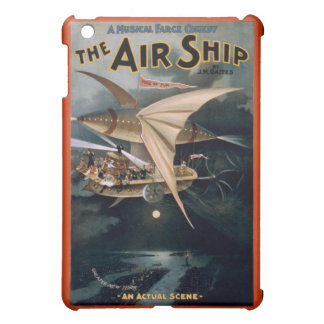 The Air Ship Case For The iPad Mini