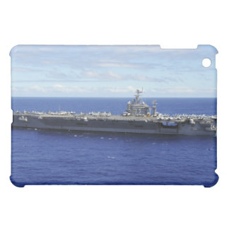 The aircraft carrier USS Abraham Lincoln 2 Cover For The iPad Mini