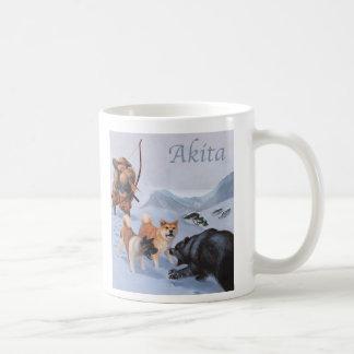 The Akita Mug