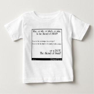 The Akond of Swat 13 Tee Shirt