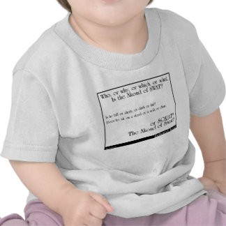 The Akond of Swat 1 Tee Shirt