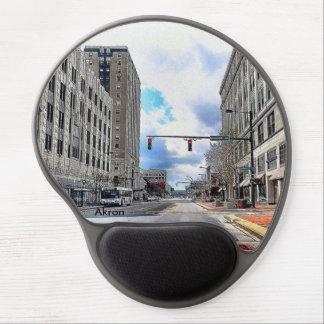 The Akron Soft Gel Mousepad