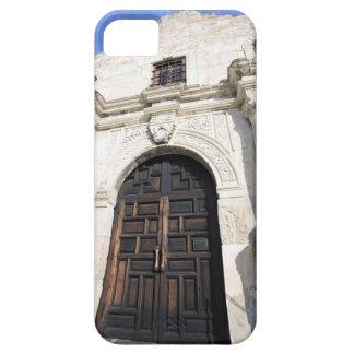 The Alamo in San Antonio, Texas iPhone SE/5/5s Case