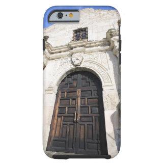 The Alamo in San Antonio, Texas Tough iPhone 6 Case