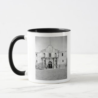 The Alamo in San Antonio, TX  1 Mug