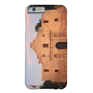 The Alamo Mission in modern day San Antonio, 2 Barely There iPhone 6 Case