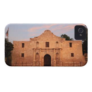 The Alamo Mission in modern day San Antonio, 2 Case-Mate iPhone 4 Case