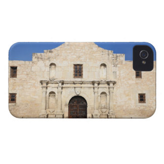 The Alamo Mission in modern day San Antonio, 3 Case-Mate iPhone 4 Case