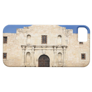 The Alamo Mission in modern day San Antonio, 3 iPhone SE/5/5s Case