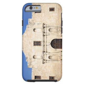 The Alamo Mission in modern day San Antonio, 3 Tough iPhone 6 Case