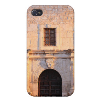 The Alamo Mission in modern day San Antonio, iPhone 4/4S Cases