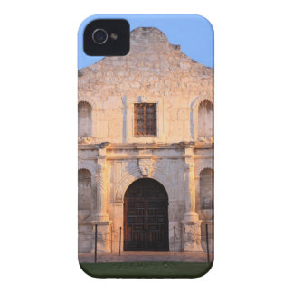 The Alamo Mission in modern day San Antonio, iPhone 4 Case-Mate Case