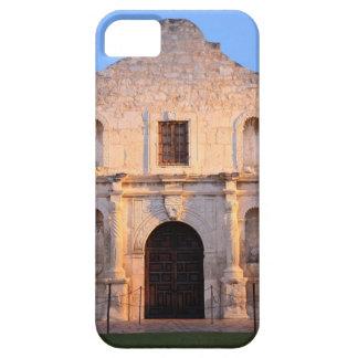 The Alamo Mission in modern day San Antonio, iPhone SE/5/5s Case