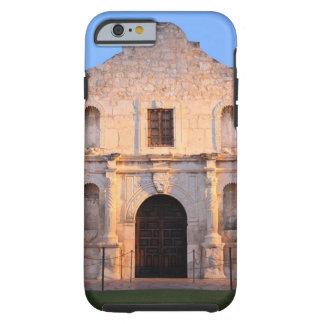 The Alamo Mission in modern day San Antonio, Tough iPhone 6 Case