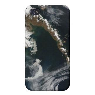 The Alaskan Peninsula and Aleutian Islands Cases For iPhone 4