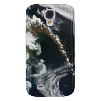 The Alaskan Peninsula and Aleutian Islands Galaxy S4 Cases