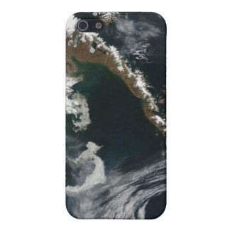 The Alaskan Peninsula and Aleutian Islands iPhone 5/5S Covers
