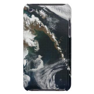 The Alaskan Peninsula and Aleutian Islands iPod Touch Case-Mate Case