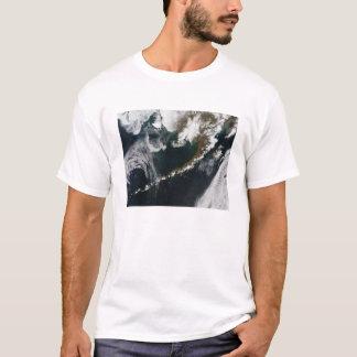 The Alaskan Peninsula and Aleutian Islands T-Shirt