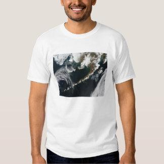 The Alaskan Peninsula and Aleutian Islands Tshirt