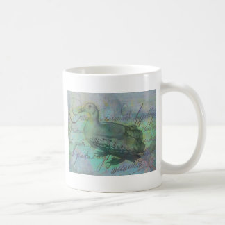 The Albatross Did Follow Coffee Mug