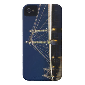 The Albert Bridge London iPhone 4 Covers